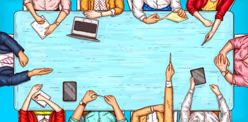 Reuniões Pedagógicas Como Planejar E Realizar Com Sucesso