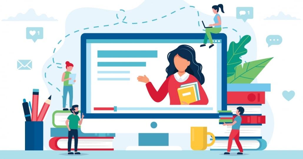 Como fazer uma videoaula para seus alunos? – Diário Escola